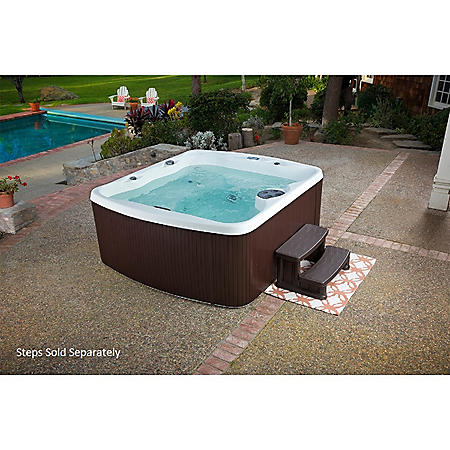 LS550 Plus 45-Jet 5-Person Spa