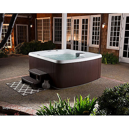 LS500 Plus 23-Jet, 5-Person Spa