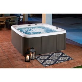 LS700DX 90-Jet, 7-Person Spa
