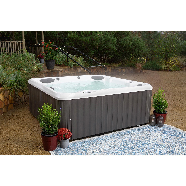 Lifesmart Carino 96-Jet 6-Person Hot Tub Spa