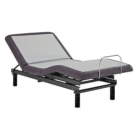 LulaaBED LB200 Twin XL Adjustable Bed Base