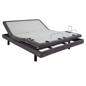 LulaaBED LB300 Queen Adjustable Bed Base