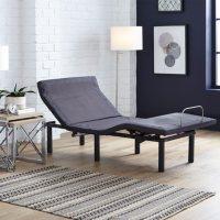 Member's Mark Twin Long Premier Adjustable Base with Pillow Tilt and Massage