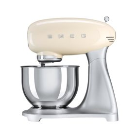 Smeg Retro-Style Stand Mixer (Assorted Colors)