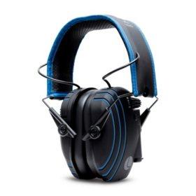 Lucid Audio AMPED Headphones, Bluetooth - Black
