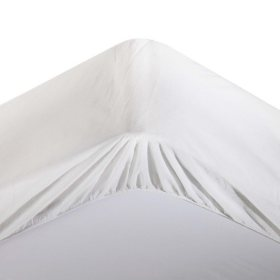 ProtectEase Waterproof Mattress Cover (Assorted Sizes)