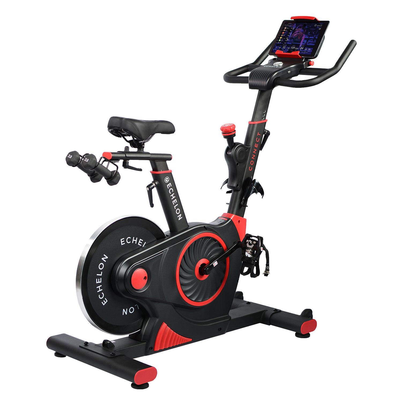 Echelon ECH01-EX3-RED Fitness Connect EX3