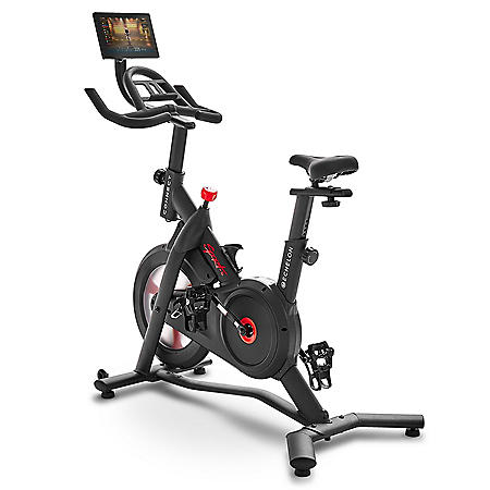 Echelon Connect Sport-S Indoor Cycling Exercise Bike with 6 Month Free Sport Membership