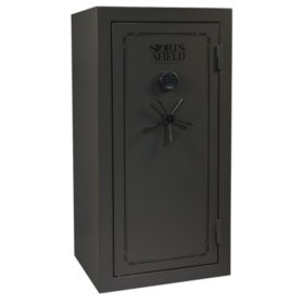 Sports Afield 36-Gun Fire and Waterproof Gun Safe