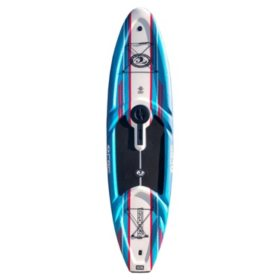 CBC 10'6 Ranger Stand Up Paddleboard Package