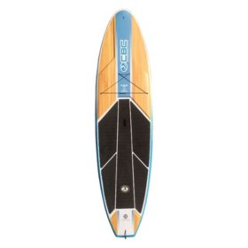 CBC 10'6 Typhoon ABS Paddle Board Package