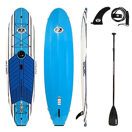 "CBC 10'6"" Hydro Stand Up Paddleboard"