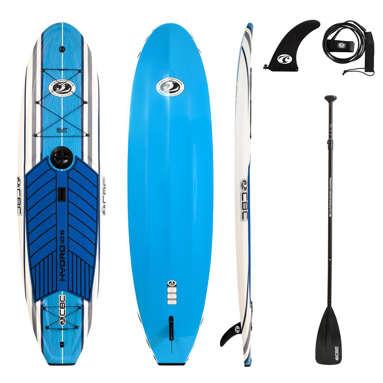CBC 10'6″ Hydro Stand Up Paddleboard
