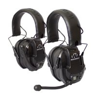 Razor Electronic Ear Muffs with Walkie Talkie, 2 Pack