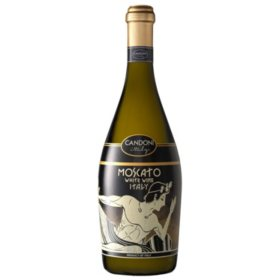 Candoni Moscato (750 ml)