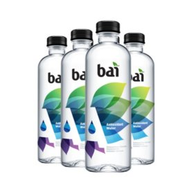 Bai Antioxidant Water (33.8oz / 12pk)