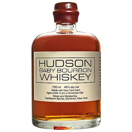 Hudson Baby Bourbon (750 ml)
