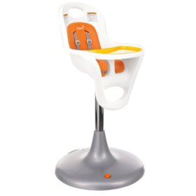 Boon FLAIR Pedestal Highchair with Pneumatic Lift