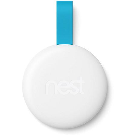 Google Nest Tag (White)