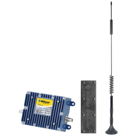 Wilson Electronics Cellular Phone Signal Booster