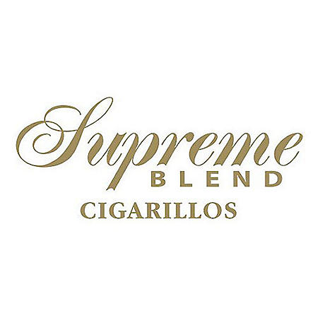 Supreme Green Haze Cigars, Pre-Priced 5 for $0.99 (5 pk., 15 ct.)
