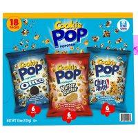 Cookie Pop Variety Pack (18 ct.)