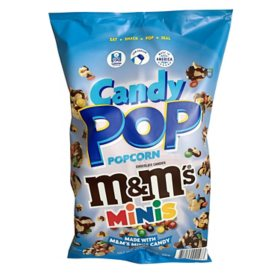 M&M's Candy Pop Popcorn (20 oz.)