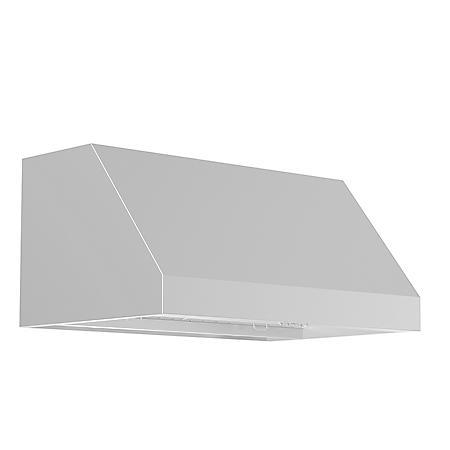 """ZLINE 30"""" 1000 CFM Under Cabinet Range Hood in Stainless Steel (523-30)"""