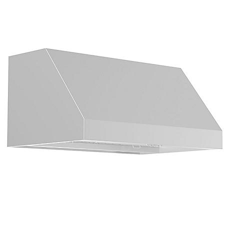 """ZLINE 36"""" 1000 CFM Under Cabinet Range Hood in Stainless Steel (523-36)"""