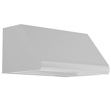 """ZLINE 36"""" 1000 CFM Under Cabinet Range Hood in Stainless Steel (527-36)"""