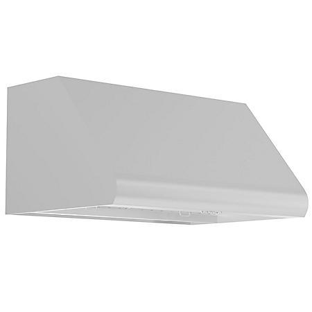 """ZLINE 42"""" 1000 CFM Under Cabinet Range Hood in Stainless Steel (527-42)"""
