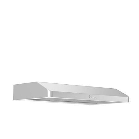 """ZLINE 30"""" 530 CFM Under Cabinet Range Hood (Stainless Steel)"""