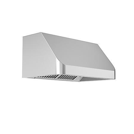 ZLINE 48 in. 1200 CFM Outdoor Under-Cabinet Range Hood in Stainless Steel