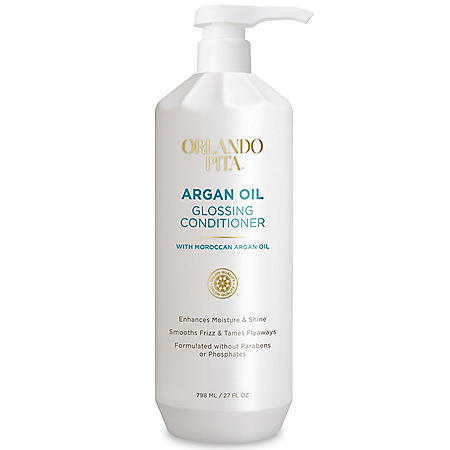 Orlando Pita Argan Oil Glossing Conditioner (27 fl. oz.)