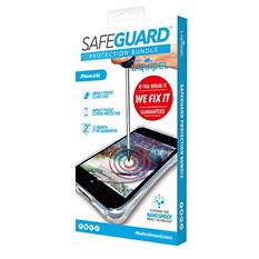 Liquipel Safeguard Protection Bundle for Apple iPhone 6