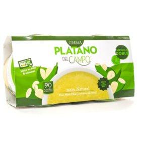 Plantano Del Campo Plantain Soup, Frozen (2 pk.)