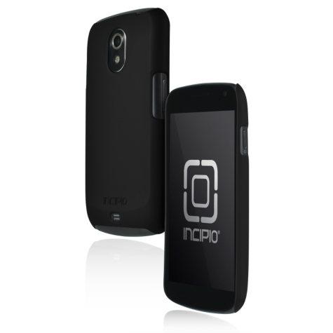 Incipio Feather for Samsung Galaxy Nexus - Black