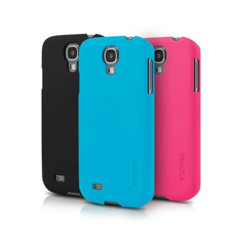 Incipio Feather Case for Samsung Galaxy GS4 - Various Colors