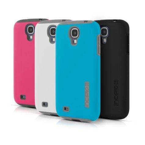 Incipio Dual Pro Case for Samsung Galaxy GS4 - Various Colors