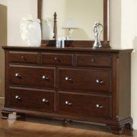 Brinley Cherry Dresser