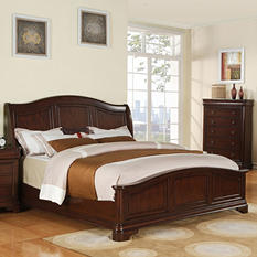 Conley Bed (Choose your Size)