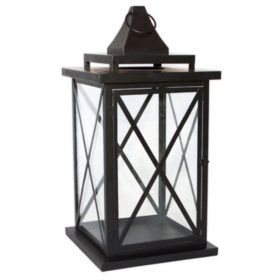 Dawson Outdoor Lantern (Medium)