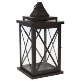 Dawson Outdoor Lantern (Large)