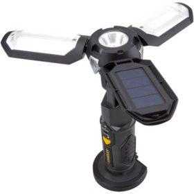 Stanley Satsol Solar Satellite Work Light