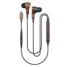 Rayz Plus Noise Cancelling Lightning-Powered Smart Earbuds - Various Colors