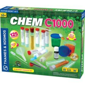 Chem C1000 (V 2.0) Chemistry