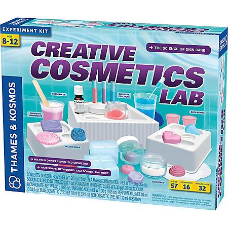 Creative Cosmetics Lab