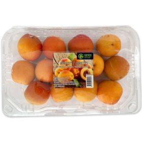 Apricots (2 lbs.)