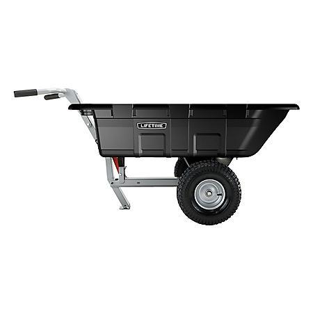 Lifetime Yard Cart