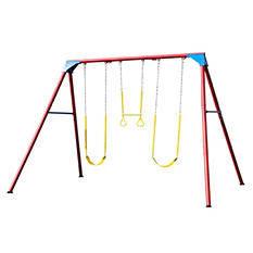 Lifetime 10-Foot Swing Set (Primary)